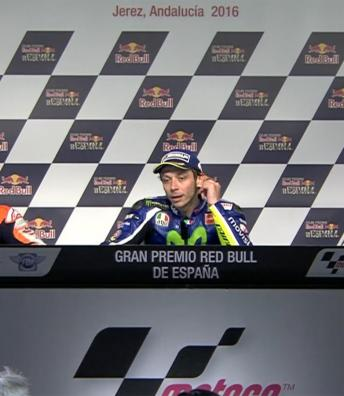 #SpanishGP: Conferencia de prensa post carrera