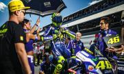 Valentino Rossi, Movistar Yamaha MotoGP, Gran Premio Red Bull de España © Alex Chailan / David Piolé
