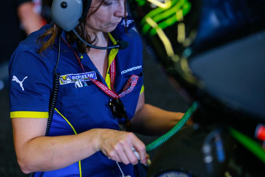 Jerez, MotoGP Official Test
