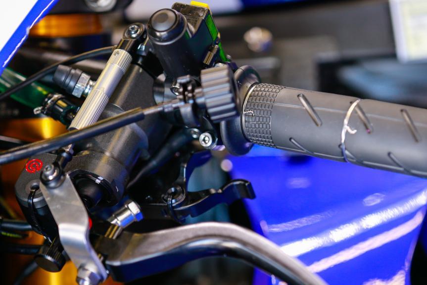 Jerez, MotoGP Official Test