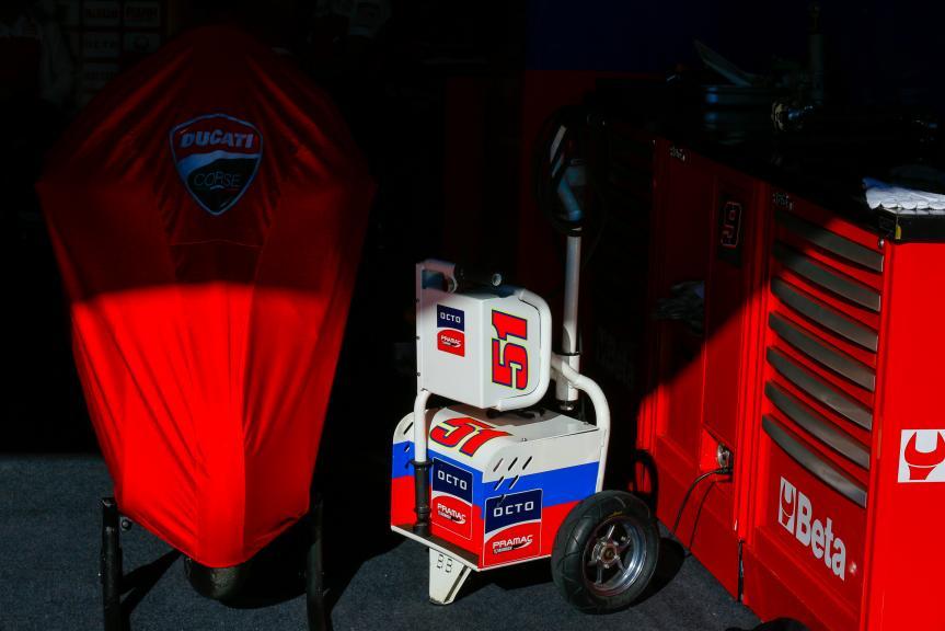 Jerez MotoGP Official Test