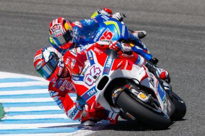 Bilan de la réunion de la Commission GP à Jerez