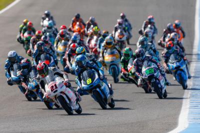 Cuatro ganadores en cuatro carreras, ¿serán cinco en Francia?