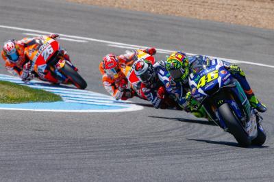 La lutte se resserre en tête du MotoGP™ avant Le Mans