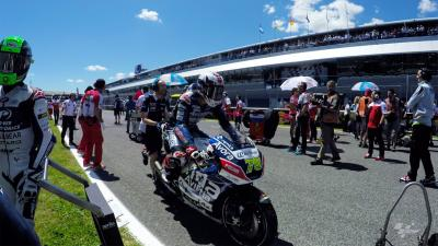 GoPro™ Hang Out: Loris Baz