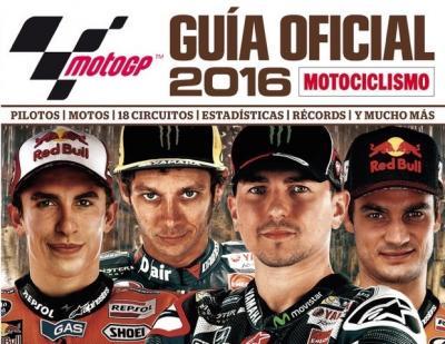 Gana el casco de Jorge Lorenzo con la Guía Oficial MotoGP™