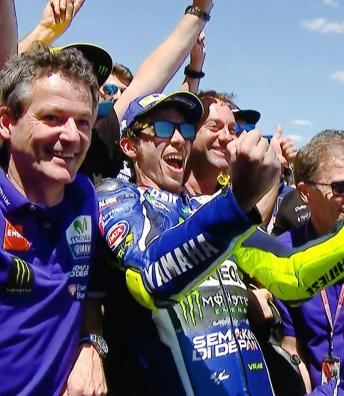 MotoGP Rewind: una sintesi dello #SpanishGP