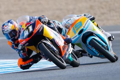 Moto3™ en Le Mans – Estadísticas previas