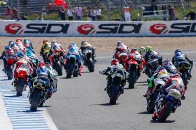 Moto2™ en Le Mans – Estadísticas previas
