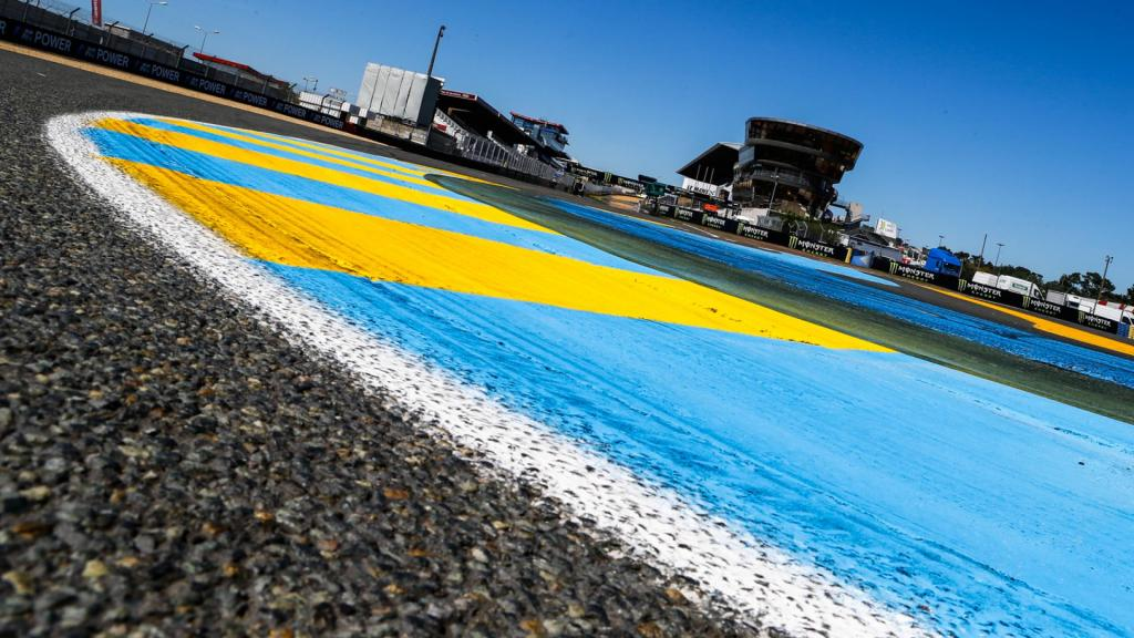 TC FrenchGP