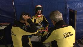 Álex Rins habla con motogp.com sobre Moto2™, la formación de su propio equipo y sus planes de futuro