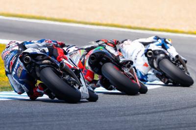 Novedades sobre la plaza número 24 de MotoGP™ en 2017
