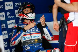 """Baz Interview: """"In Ducati we are part of the project"""""""