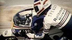 Relive the brief but incredible career of Freddie Spencer, one of the most mercurial talents to ever ride a GP bike.