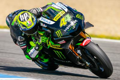 "Espargaro: ""I'm not under any illusion that it will be easy"""