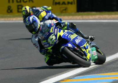 Carreras inolvidables en Le Mans