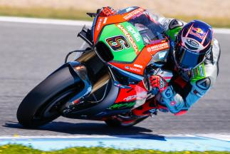 "Bradl: ""We'll have some upgrades"""