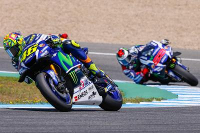 Advantage Yamaha in Le Mans