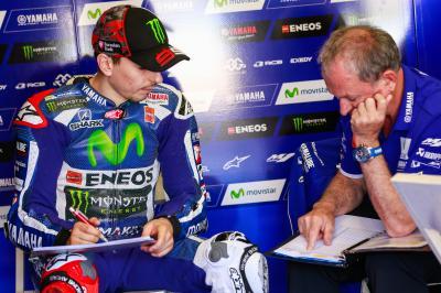 Lorenzo: «Mi objetivo es sumar otro podio»
