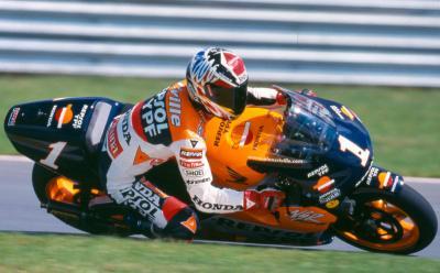 Crivillé: «Tras lo de Rossi en Jerez, podemos esperar todo»