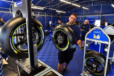 Michelin heads home as Le Mans hosts the French GP