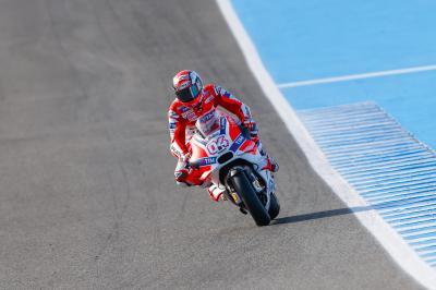 ドビツィオーソ、ルマン4度目の表彰台に挑戦