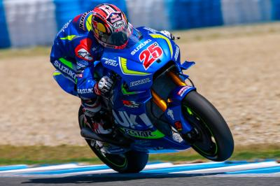 "Viñales: ""We are much more competitive than last year"""