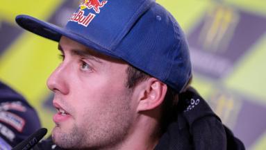 Jonas Folger unterschreibt bei Monster Yamaha Tech 3