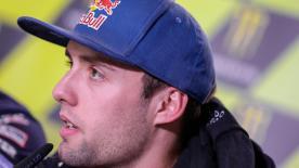 Jonas Folger évoluera au sein du team Monster Yamaha Tech3 dès la saison prochaine, annonce faite en amont du Grand Prix de France.