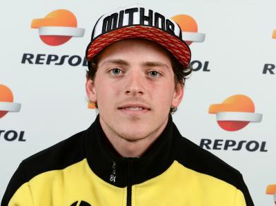Edgar Pons causará baja en el GP de Francia