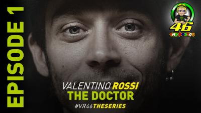 #VR46TheSeries: Episode 1/5