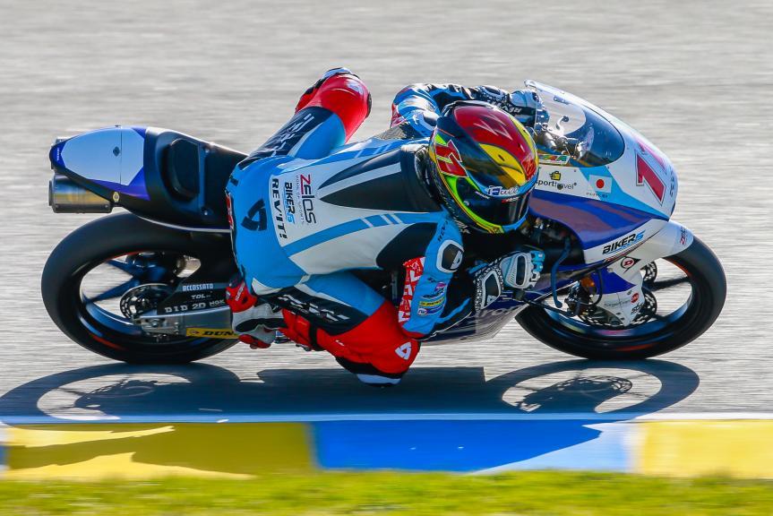Livio Loi, RW Racing GP BV, Monster Energy Grand Prix de France