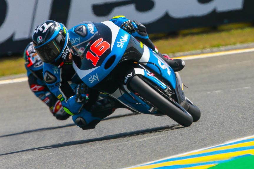 Andrea Migno, SKY Racing Team VR46, Monster Energy Grand Prix de France