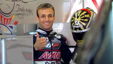 Highlights: Zarco sets the pace in Moto2™