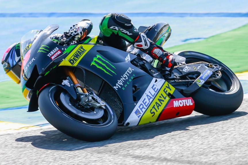 Bradley Smith, Monster Yamaha Tech 3, Monster Energy Grand Prix de France