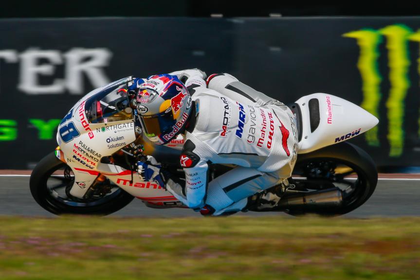 Jorge Martin, ASPAR Mahindra Team Moto3, Monster Energy Grand Prix de France