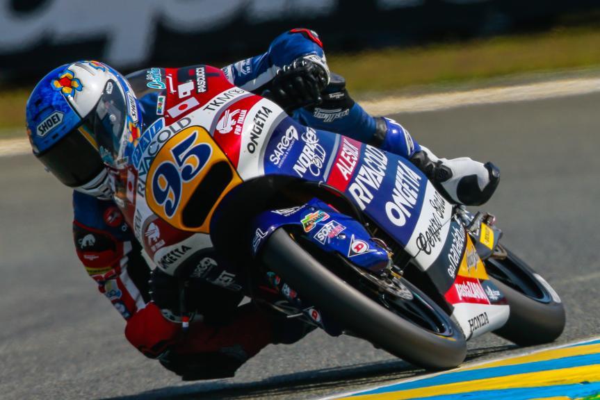 Jules Danilo, Ongetta-Rivacold, Monster Energy Grand Prix de France
