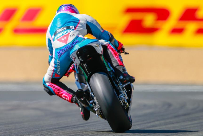 Moto2, Free Practice, Monster Energy Grand Prix de France
