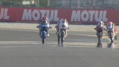 #FrenchGP : Moto3™ FP1