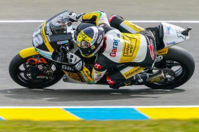 Moto2™ en Le Mans – Guía de carrera