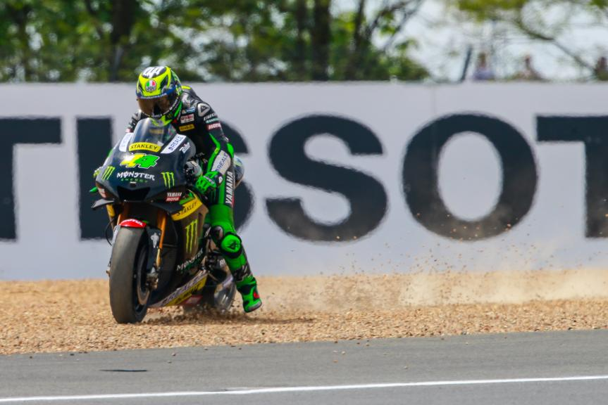 Pol Espargaro, Monster Yamaha Tech 3, Monster Energy Grand Prix de France