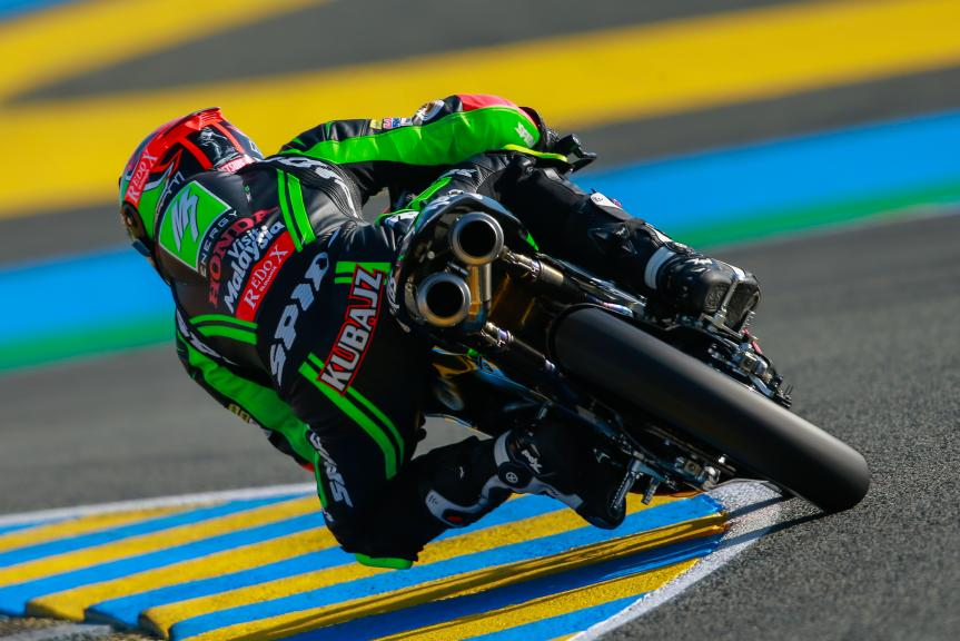 Jakub Kornfeil, Drive M7 SIC Racing Team, Monster Energy Grand Prix de France
