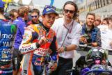 Marc Marquez, Repsol Honda Team, Monster Energy Grand Prix de France