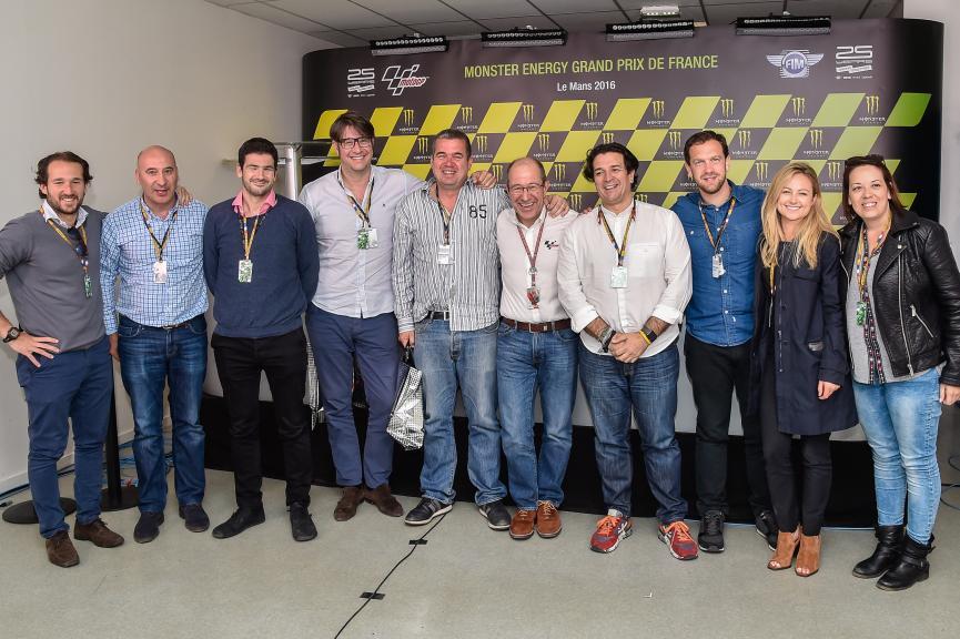 LaLiga - Motogp, Monster Energy Grand Prix de France
