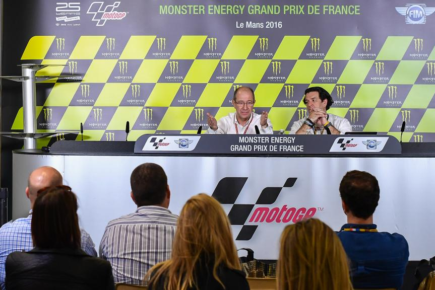 LaLiga - Motogp, Monster Energy Grand Prix de France