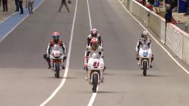 The full Qualifying session of the Moto3™ World Championship at the #FrenchGP.