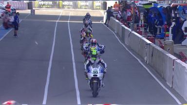 #FrenchGP : MotoGP™ FP3