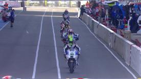 Das dritte Freie Training der MotoGP™ Weltmeisterschaft beim #FrenchGP.
