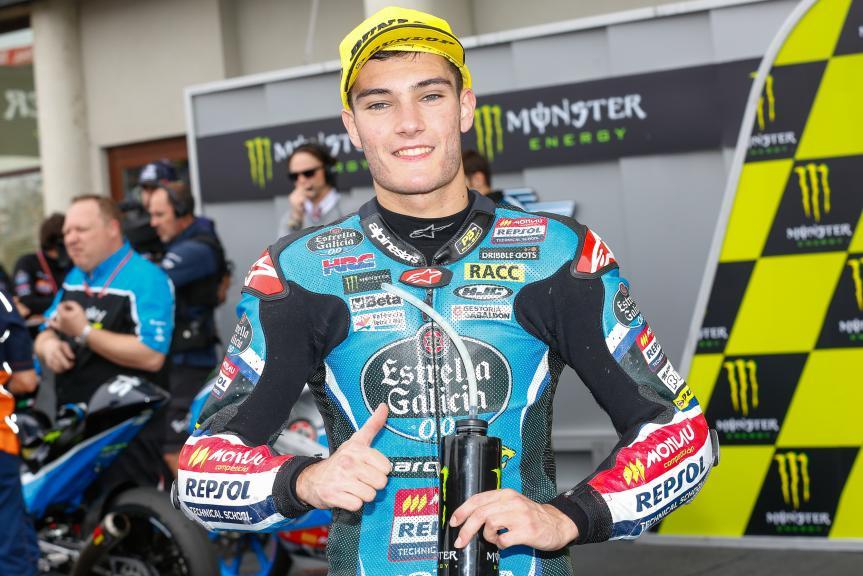 Jorge Navarro, Estrella Galicia 0,0, Monster Energy Grand Prix de France