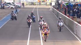 French GP Moto3™ Warm Up